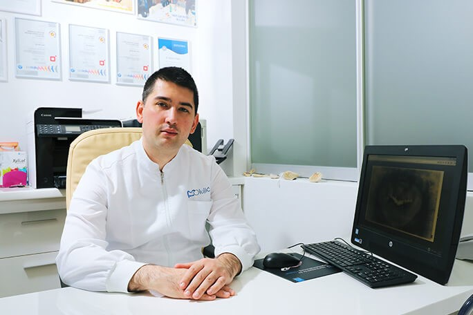 O dentalnim implantatima